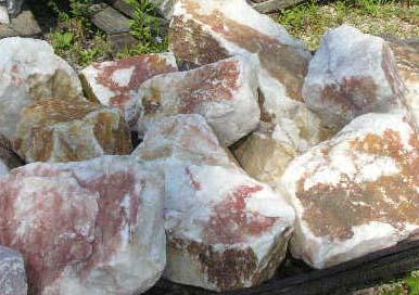 Hollow 39 s landscape supply south east michigan 39 s premiere for Landscaping rocks quartz